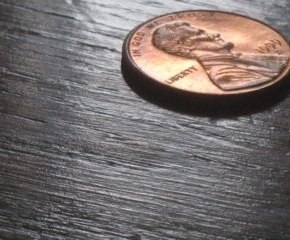 A Penny for yourThoughts